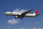 PINK_TEAM78さんが、成田国際空港で撮影した日本航空 767-346/ERの航空フォト(写真)