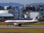 福岡空港 - Fukuoka Airport [FUK/RJFF]で撮影された中国東方航空 - China Eastern Airlines [MU/CES]の航空機写真