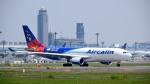 mojioさんが、成田国際空港で撮影したエアカラン A330-202の航空フォト(飛行機 写真・画像)
