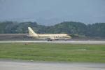 Severemanさんが、静岡空港で撮影したフジドリームエアラインズ ERJ-170-200 (ERJ-175STD)の航空フォト(写真)
