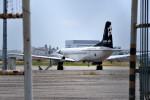 tsubasa0624さんが、羽田空港で撮影したエアロラボ YS-11A-212の航空フォト(飛行機 写真・画像)