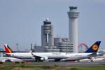 tsubasa0624さんが、羽田空港で撮影したフィリピン航空 A321-231の航空フォト(写真)