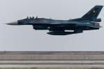 カヤノユウイチさんが、岩国空港で撮影した航空自衛隊 F-2Aの航空フォト(飛行機 写真・画像)