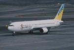 kumagorouさんが、新千歳空港で撮影したAIR DO 767-33A/ERの航空フォト(写真)