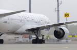 Yagamaniaさんが、新千歳空港で撮影した全日空 777-281の航空フォト(写真)