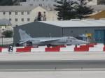 Speed Birdさんが、ジブラルタル空港で撮影したイギリス空軍 Jaguar GR1の航空フォト(写真)