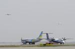 Yagamaniaさんが、新千歳空港で撮影した全日空の航空フォト(写真)