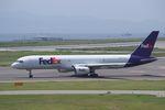 lonely-wolfさんが、関西国際空港で撮影したフェデックス・エクスプレス 757-236(SF)の航空フォト(写真)