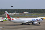 T.Sazenさんが、成田国際空港で撮影したスリランカ航空 A330-343Eの航空フォト(写真)