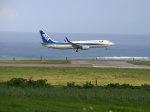 Mame @ TYOさんが、新石垣空港で撮影した全日空 737-881の航空フォト(写真)