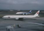 kumagorouさんが、新千歳空港で撮影した日本航空 777-346の航空フォト(飛行機 写真・画像)