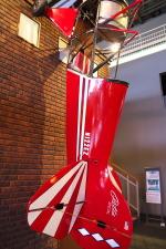 kanadeさんが、三沢飛行場で撮影したアメリカ個人所有 S-1C Specialの航空フォト(写真)