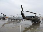 わたくんさんが、岩国空港で撮影したアメリカ空軍 UH-1Nの航空フォト(写真)