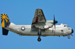パンダさんが、厚木飛行場で撮影したアメリカ海軍の航空フォト(写真)