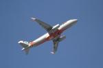 ANA744Foreverさんが、成田国際空港で撮影したジェットスター・ジャパン A320-232の航空フォト(写真)