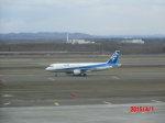 鬼の手さんが、新千歳空港で撮影した全日空 A320-211の航空フォト(写真)