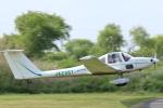 littlewingさんが、大利根飛行場で撮影した日本モーターグライダークラブ G109Bの航空フォト(写真)