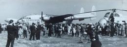 TKOさんが、大分空港で撮影したアメリカ空軍 C-119G Flying Boxcarの航空フォト(飛行機 写真・画像)