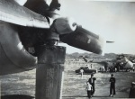 TKOさんが、大分空港で撮影したアメリカ空軍 C-119G Flying Boxcarの航空フォト(写真)