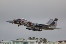 新田原基地 - Nyutabaru Airbase [RJFN]で撮影された航空自衛隊 - AGGRESの航空機写真