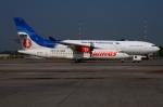 RUSSIANSKIさんが、アディスマルモ国際空港で撮影したウイングス・エア ATR-72-500 (ATR-72-212A)の航空フォト(写真)