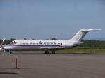 ゴンタさんが、ペインフィールド空港で撮影したアメリスター DC-9-15RCの航空フォト(写真)