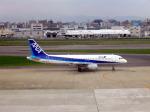 Love Airbus350さんが、福岡空港で撮影した全日空 A320-211の航空フォト(写真)