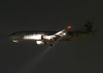 goldengoldsさんが、成田国際空港で撮影したエア・インチョン 737-4Y0/SFの航空フォト(写真)