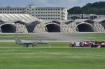 kumagorouさんが、嘉手納飛行場で撮影したアメリカ空軍 F-15C-23-MC Eagleの航空フォト(飛行機 写真・画像)