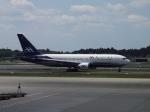 いーたんさんが、成田国際空港で撮影したアジアン・エア 767-2J6/ERの航空フォト(飛行機 写真・画像)