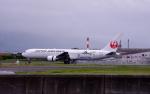 TakahitoIkawaさんが、松山空港で撮影した日本航空 767-346/ERの航空フォト(写真)