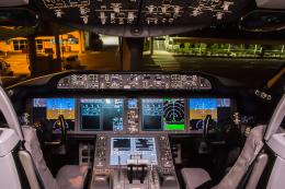 えんどーさんが、ケアンズ空港で撮影したジェットスター 787-8 Dreamlinerの航空フォト(飛行機 写真・画像)
