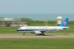 セピアさんが、新潟空港で撮影した中国南方航空 A320-232の航空フォト(写真)