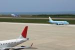 セピアさんが、新潟空港で撮影したフジドリームエアラインズ ERJ-170-100 (ERJ-170STD)の航空フォト(写真)
