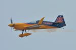 パンダさんが、幕張海浜公園で撮影したオーストラリア企業所有 MXS-Rの航空フォト(写真)