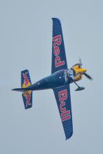 パンダさんが、幕張海浜公園で撮影したエアクラフト・ギャランティ (AGC) Racer 540の航空フォト(写真)