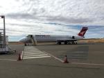 naniwaskyさんが、エアーズロック コネラン空港で撮影したコブハム 717-231の航空フォト(写真)