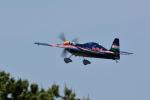 リーペアさんが、浦安ヘリポートで撮影したエアクラフト・ギャランティ (AGC) Racer 540の航空フォト(写真)