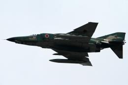 kaeru6006さんが、静浜飛行場で撮影した航空自衛隊 RF-4E Phantom IIの航空フォト(飛行機 写真・画像)
