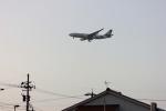 まぁぼーさんが、小松空港で撮影したエバー航空 A330-203の航空フォト(飛行機 写真・画像)