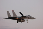 まぁぼーさんが、小松空港で撮影した航空自衛隊 F-15J Eagleの航空フォト(飛行機 写真・画像)