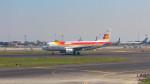 tsubasa0624さんが、アタテュルク国際空港で撮影したイベリア航空 A319-111の航空フォト(写真)
