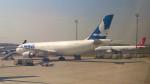 tsubasa0624さんが、アタテュルク国際空港で撮影したMNGエアラインズ A300B4-605R(F)の航空フォト(写真)
