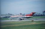 kumagorouさんが、福岡空港で撮影したノースウエスト航空 727-200の航空フォト(飛行機 写真・画像)