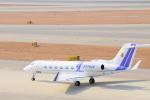 @あきやんさんが、中部国際空港で撮影したAvac Inc Trustee G-IV-X Gulfstream G450の航空フォト(写真)