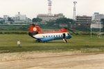 redarrowさんが、高崎ヘリポートで撮影した警視庁 KV-107-IIA-17の航空フォト(写真)