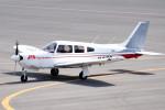 tsubasa0624さんが、札幌飛行場で撮影したジェイピーエー PA-28R-201T Turbo Arrow IIIの航空フォト(飛行機 写真・画像)