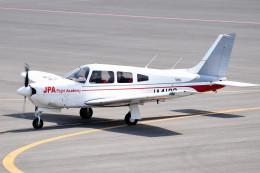 tsubasa0624さんが、札幌飛行場で撮影したジェイピーエー PA-28R-201T Turbo Arrow IIIの航空フォト(写真)