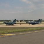 tsubasa0624さんが、三沢飛行場で撮影した航空自衛隊 F-2Aの航空フォト(飛行機 写真・画像)