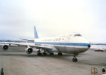 suu451さんが、千歳基地で撮影した全日空 747SR-81の航空フォト(写真)